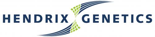 WCGALP hendrix genetics